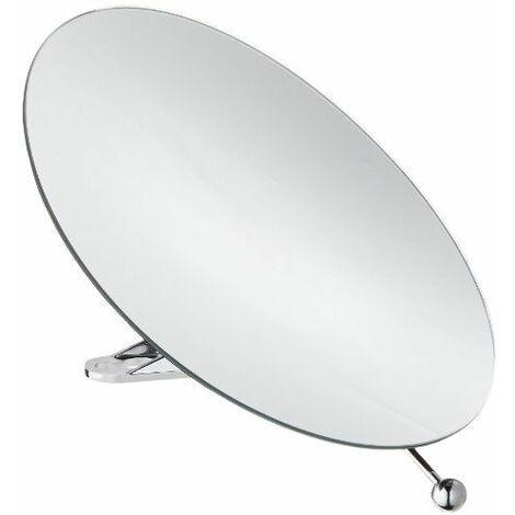 Möve 40776 Miroir ovale 15 x 20cm