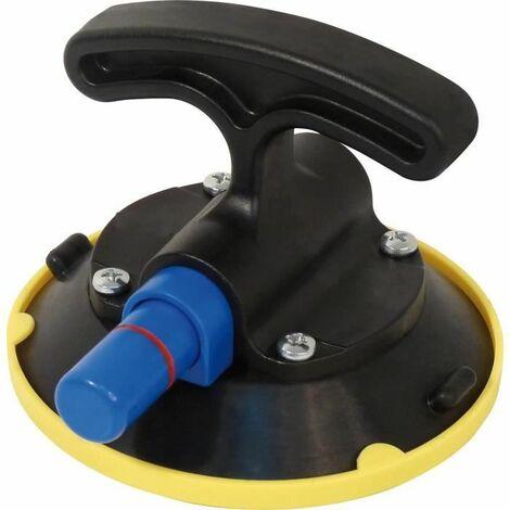 Mejix 180363 Pro Ventouse avec pompe à vide 120 mm