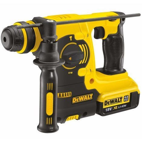 Perforateur DEWALT 18V 4.AH Li-Ion XR SDS+ - DCH253M2