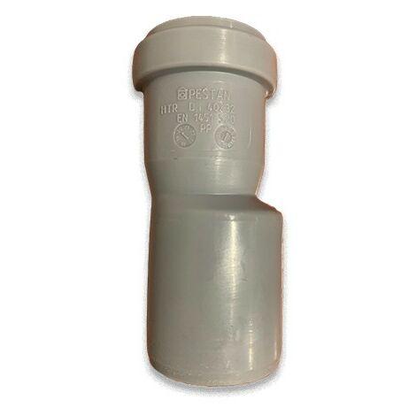 Riduzione - aumento htr   63 mm - 32/40 mm
