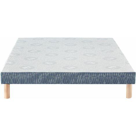 Sommier Merinos 70x190 cm - Sommier tapissier
