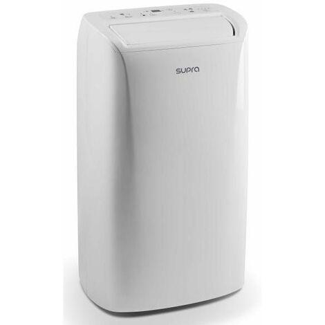 DESHUMIDIFICATEUR - Jusqu'à 20 litres/jour - Hygrostat électronique - P SUPRA - DU202
