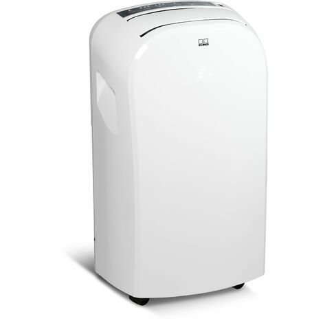 Climatiseur MKT 255 Eco 2,6 kW Blanc Remko