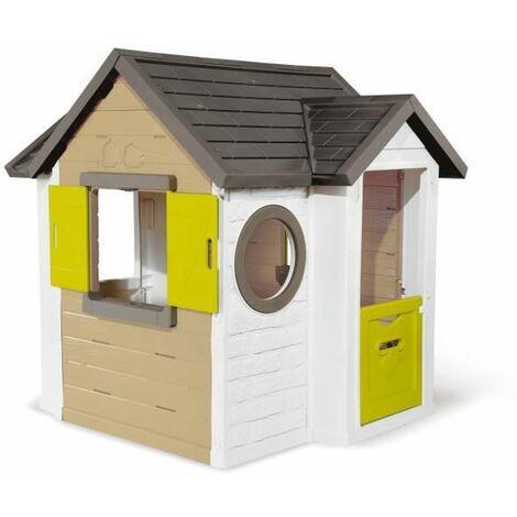 Maison My New House - SMOBY