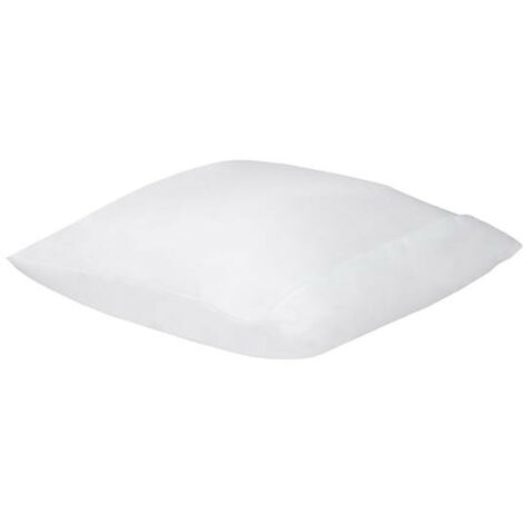 PROTECTION OREILLER PVC B-SENSIBLE BSENS-6565-01-BLANC