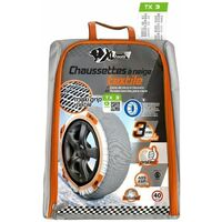 XL PERFORM TOOLS Chaussettes a neige Textile N?3