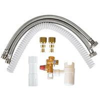 DIPRA Kit chauffe-eau universel / PER