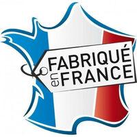 NOIROT EXCELLENCE - Radiateur a Chaleur Douce Integrale CDI - Horizontal 2000W - Blanc - Fabrication Francaise - Programmable