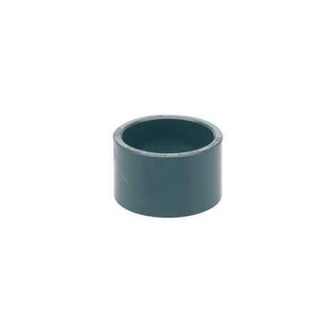 CASQUILLO REDUCTOR PVC 20-16 mm PRESION