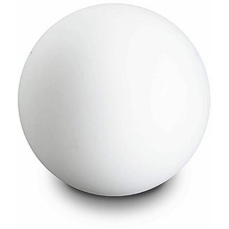 Cisne light ball, 30cm, polycarbonate