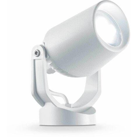 White floor lamp MINITOMMY 1 bulb