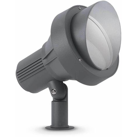 Anthracite TERRA floor lamp 1 bulb