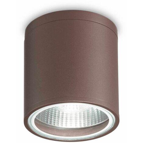 Ceiling lamp Café GUN 1 bulb
