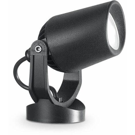 Floor lamp Black MINITOMMY 1 bulb