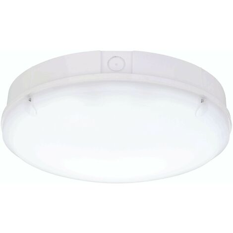 Outdoor Ceiling Lamp Forca CCT Polycarbonate
