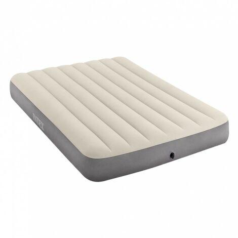 Colchón hinchable INTEX - 137x191x25 cm