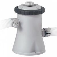 Depuradora cartucho intex 1.250 l/h - filtros tipo h