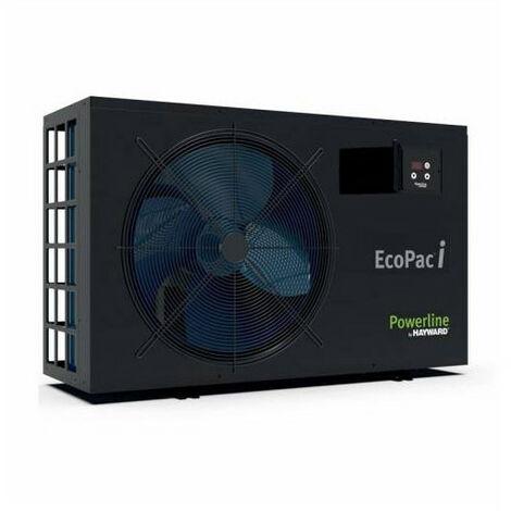 Pompe à chaleur Eco PAC Inverter - Modèles: Eco PAC Inverter 8 kW