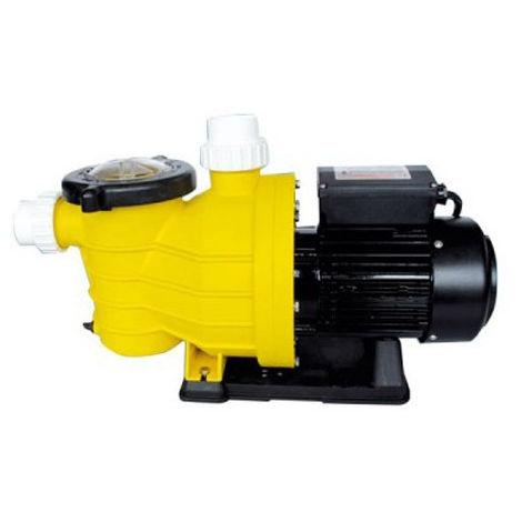 Pompe de piscine Eco Premium Mareva - Débit pompe piscine: 6,5 m3/h - 0,25 CV mono