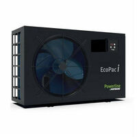 Pompe à chaleur Eco PAC Inverter - Modèles: Eco PAC Inverter 6 kW