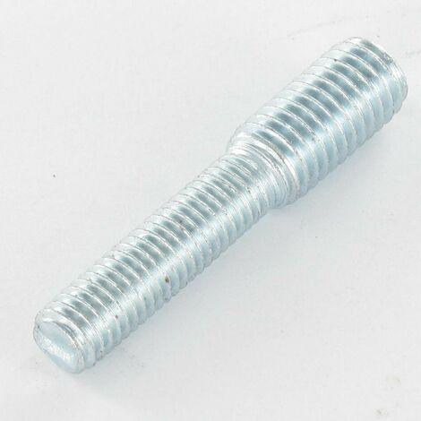 FILET ACIER ZING BLANC 10/50 M10/20 M8/30 | Conditionnement: Unitaire