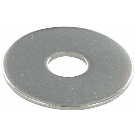 RONDELLE PLATE M10X36X2 LL INOX A4   Conditionnement: Unitaire