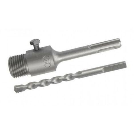 Adaptateur pour coupe-fil 110 mm sds plus