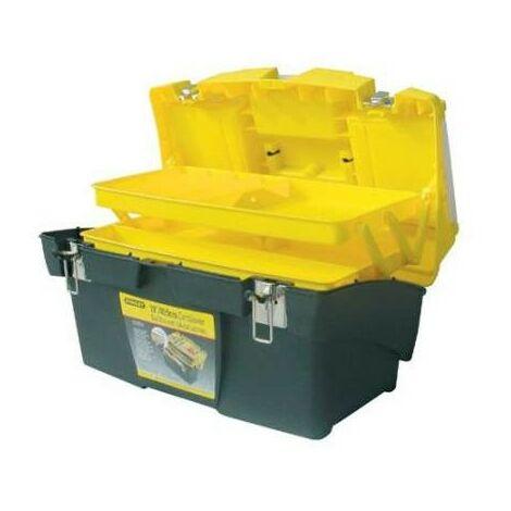 Boîte à outils Stanley cantilever 19cali Mega 929111