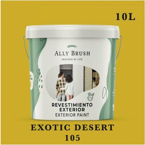 PEINTURE EXTÉRIEURE ALLY BRUSH EXOTIC DESERT 10L