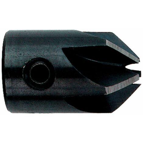 Metabo Mèche conique à rapporter 5 x 26 mm (625022000)