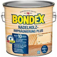 Bondex résineux Imprégnation Plus incolore 2,50 l – 430646