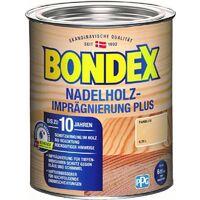 Bondex résineux Imprégnation Plus incolore 0,75 l - 430645