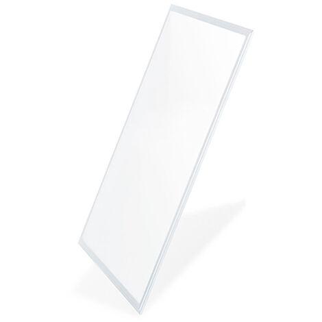 Panneau LED 120X30 cm 40W 4000LM Cadre Blanc LIFUD Garantie de 5 ans Blanc Neutre 4500K | IluminaShop