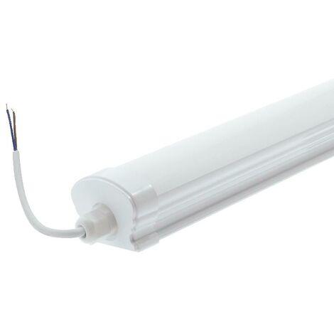 Réglette LED Line 60W 1525 mm IP65 4800LM Blanc Froid 6000K | IluminaShop