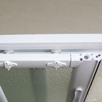 Cabine douche 3 côtés 70x120x70 CM en acrylique mod. Mercurio avec ouverture laterale