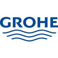 Grohe Eurocube Single-lever bath/shower mixer trim (19896000)