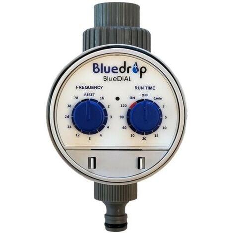 """Programmateur de prises sans pression Bluedrop 3/4"""""""