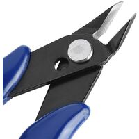 Pinces coupantes latérales cisailles Coupe-Fil cisailles cisailles Outil réparation pour l'industrie électronique, Traitement des Bijoux, modélisme