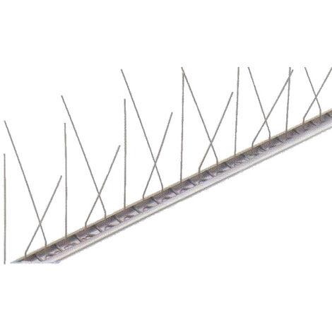 Barrera Sencilla 1 Mt Anti-Palomas