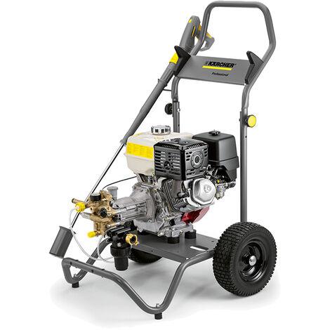 Hidrolimpiadora motor explosión en frio karcher HD9/23 De