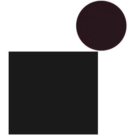300 Manteles individuales 100x100 cm negro