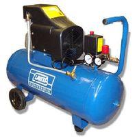 Compresor de aire advance 0457E 2 HP 25 Litros Imcoinsa