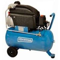 Compresor de aire Brico 0457 2 HP 25 Litros Imcoinsa