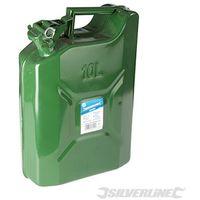Tayg Watercan con valvola brevettata senza Cluck tanica 10 L 10 litri