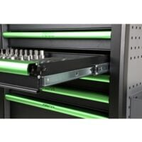 Reca  Servante D'atelier Toolmobile Ultra 7 Tiroirs Reca  700 MM