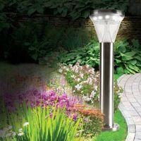 Lampe solaire de jardin 13 LED
