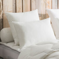 Oreiller Protection Active Anti-acariens FERME - 40/60 - DODO - Blanc