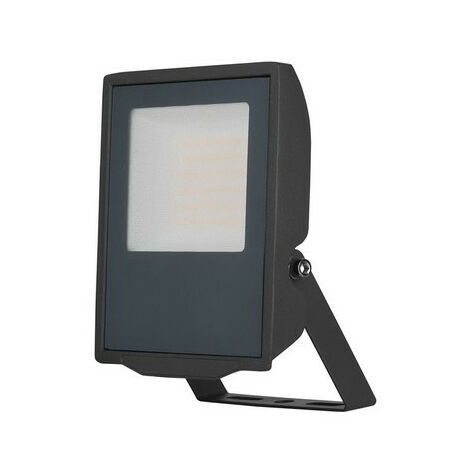 Forlight Pro Big - Spotlight Floodlight Urban Grey IP66 LED 30W 4000K 2370lm