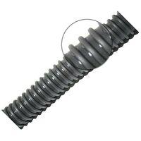25 Mètres, Tuyau 25 mm, PVC souple, Pour Aquarium, Bassin De Jardin - Noir