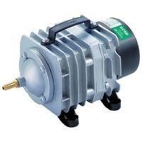 Compresseur - Pompe à air 2100 l/h pour bassins de jardin Bulleur étangs